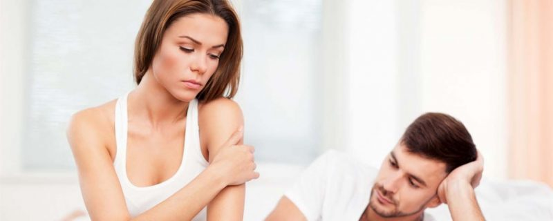Having Second Thoughts? Stopping a Divorce in its Tracks