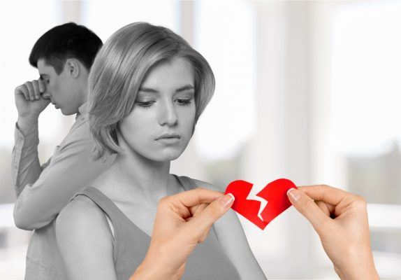 Adultery Resulting In Divorce