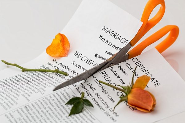 Post-judgment downward alimony modifications in Florida.