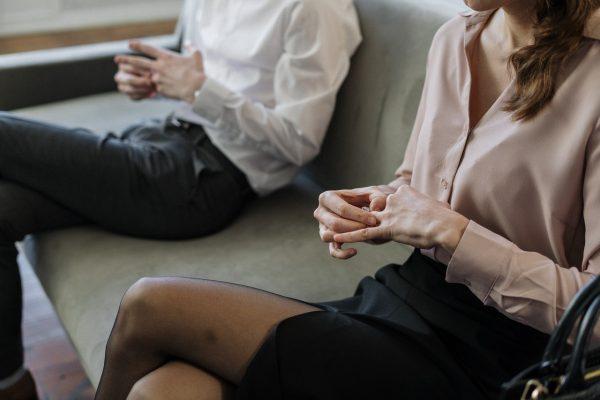 Dividing IRAs In a Divorce